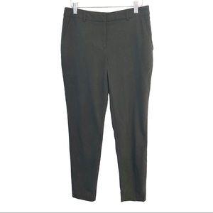 ✨3/$30 Forever 21 Grey Straight Slacks